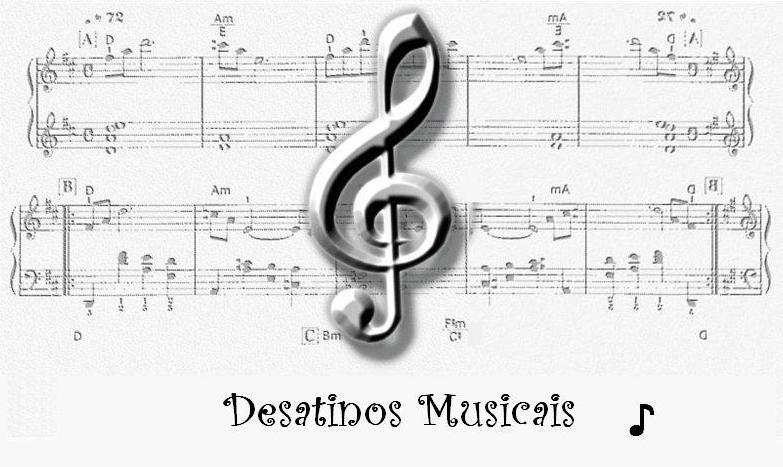 Desatinos Musicais