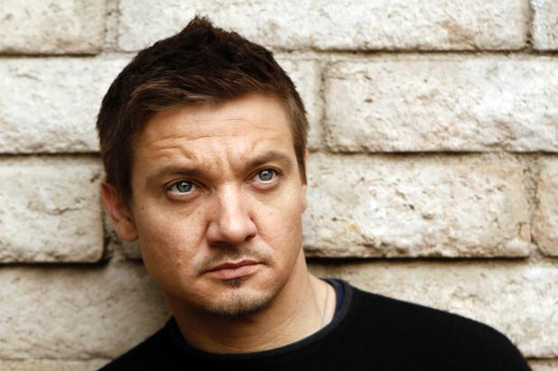 Jeremy Renner Bourne Legacy movie