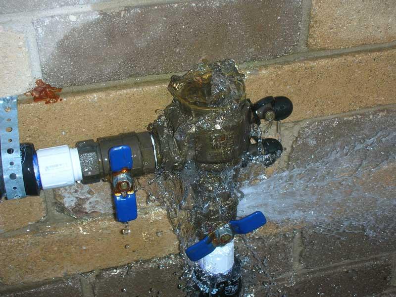 Action Irrigation