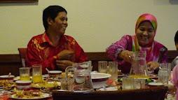 Jamuan Akhir Guru 2009