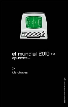 el mundial 2010 - apuntes / ed. germinal