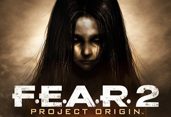 FEAR 2 Most Scariest Horror Video Game