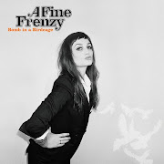 Bomb in a Bird Cage is the sophmore (ie, 2nd) album from Alison Sudol . (bomb in birdcage by fine frenzy)