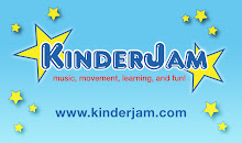 Take a Peek Inside a KinderJam Class!
