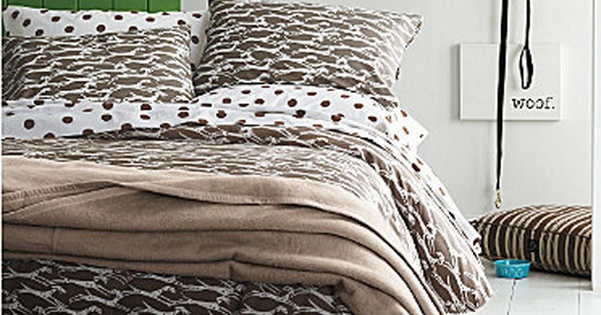 Gafunkyfarmhouse Wish List Wednesdays Dog Print Bedding