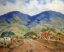 Calle de Tucumán