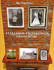 Italianos en Tucumán