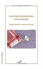 Ecritures Palestiniennes Francophones