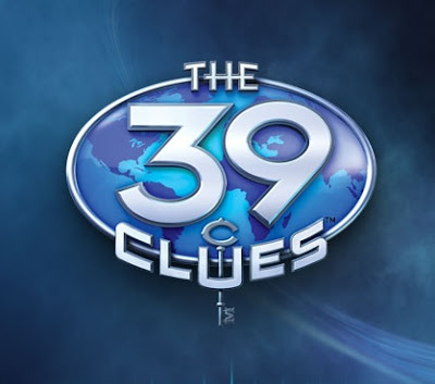 The 39 Clues,