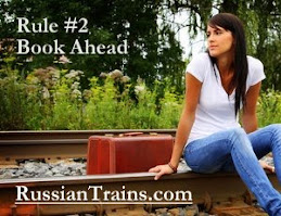 Russian rail