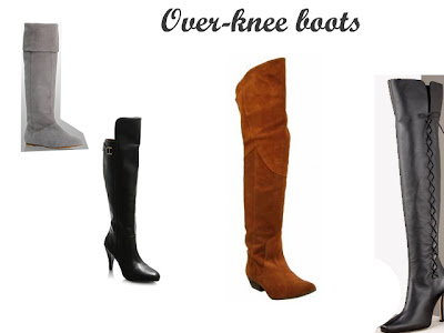 over the knee boots. Ted Baker Over-The-Knee