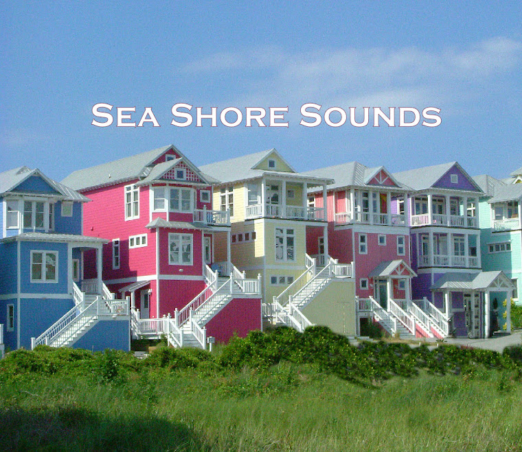 Sea Shore Sounds