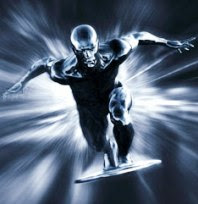Silver Surfer 2014 Movie