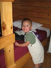 Hesston Age 1