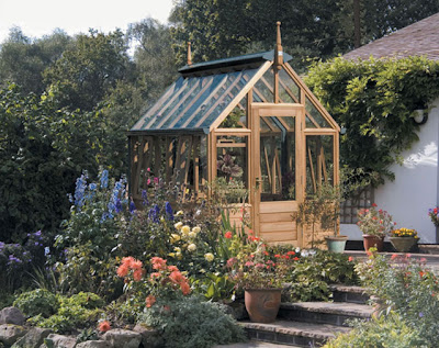Greenhouse Plans for Lean to Greenhouses