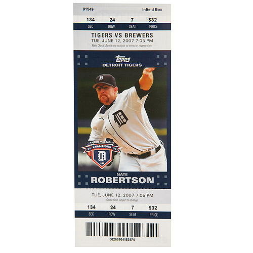 13% Off Detroit Tigers Tickets. Code. Barse. 20% Off Blue Tigers Eye Or Classic Onyx Jewelry. Sale. Listed above you'll find some of the best tigers coupons, discounts and promotion codes as ranked by the users of milionerweb.tk To use a coupon simply click the coupon code then enter the code during the store's checkout process.