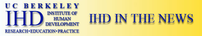 IHD People & News