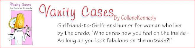 VanityCases by ColleneKennedy