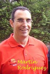 Martin Rodriguez