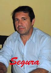Miguel Segura Ureta