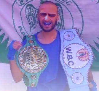 الملك إدريس في بطولة العالم