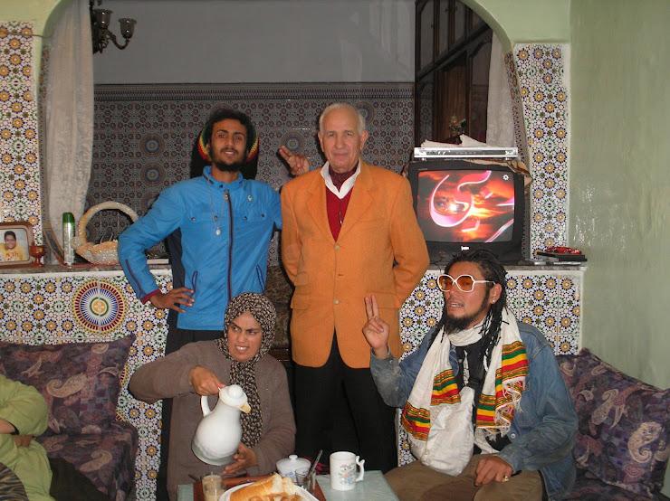 family ARABE