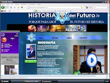 HISTORIA DEL FUTURO.TV
