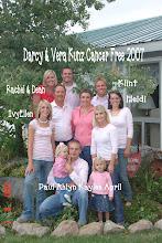 Vera Kunz & family