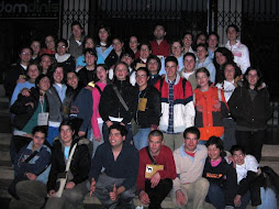 Praxe final dos caloiros 2007/2008