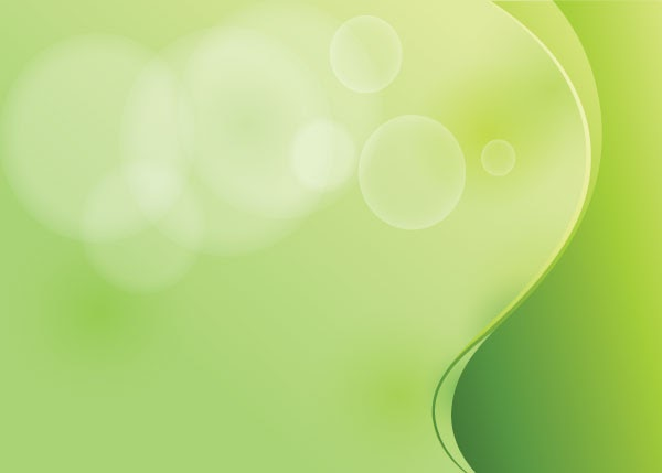 green background vector by gwebstock