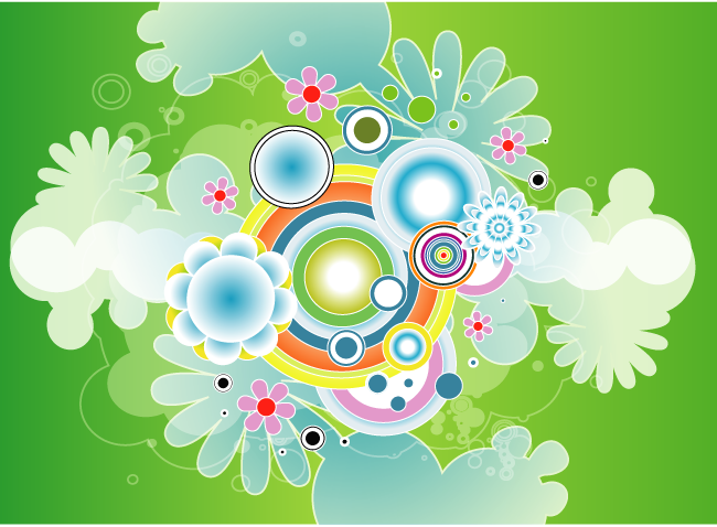 vector graphic design
