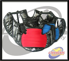 silat body protector