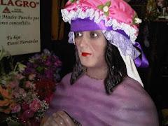 Pancha Duarte