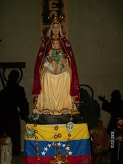 Virgen de Coromoto