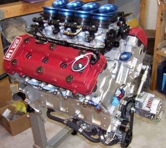 2009 Smart Fortwo Transmission: Bolly Blog: The Hartley V8