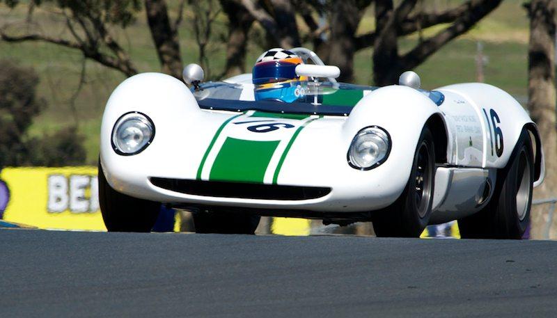 Bolly Blog Brabham