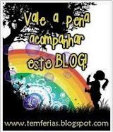 Vale a pena acompanhar este Blog