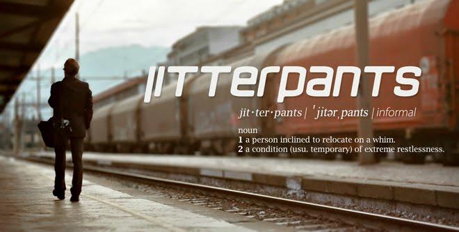 Jitterpants