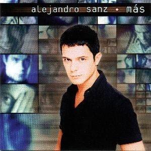 letra de la cancion de alejandro sanz mi soledad:
