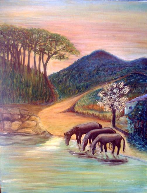 CASA AFRICA.