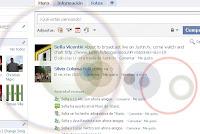 burbujas en facebook Truco+facebook