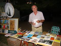 Feria de Libros en San Javier (Traslasierra)