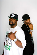 Ruck aka Sean Price & Rock aka Rockness Monstah