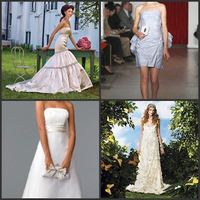 Summer Wedding Dresses - 2010