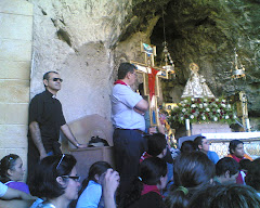Covadonga - Peregrinación sept'08