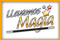 LLEVAMOS MAGIA