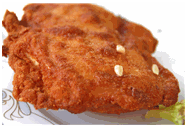 Fried Chicken HCG Recipe Phase 2