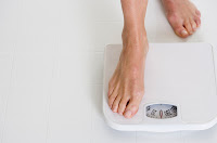 Stepping on the Scale
