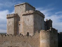 Iglesia-Castillo de San Miguel