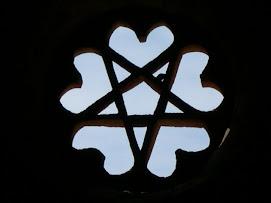 Un símbolo por excelencia: la pentalfa